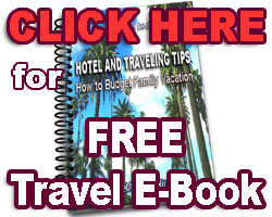 Free Travel E-Book