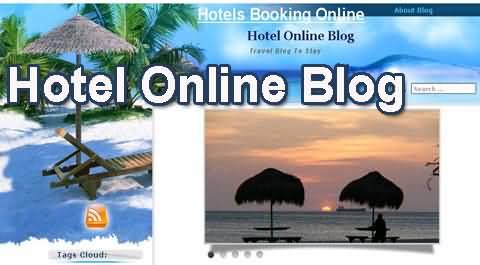 Hotel Online Blog