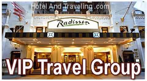 VIP Travel Group