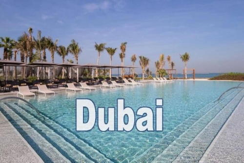 Dubai Hotels - UAE
