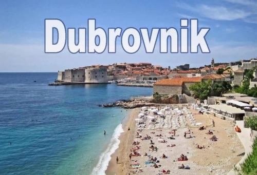 Dubrovnik Hotels - Croatia