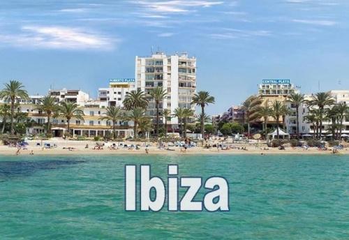 Ibiza Hotels - Spain