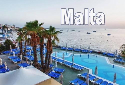 Malta Hotels - Malta