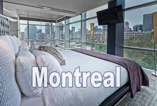 Montreal Hotels - Canada