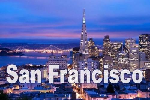 San Francisco Hotels - USA